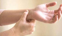 Bài thuốc chữa viêm khớp dạng thấp
