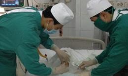 Cấp cứu thành công bệnh nhân bị ngừng tuần hoàn