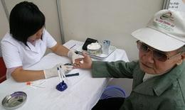 Kiểm soát tăng đường huyết do dùng corticoid
