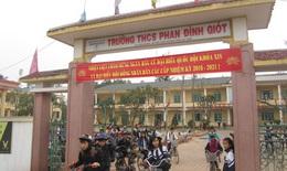 Thăm nhà anh hùng Phan Đình Giót