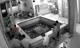 Thủ đoạn mới mà... cũ: đánh thuốc mê- trộm tiền trong bệnh viện