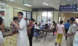 Vụ hành hung bác sĩ, điều dưỡng BV Nhi Trung ương: Công an củng cố hồ sơ truy tố về tội gây rối trật tự công cộng