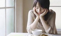 Chán ăn tâm thần gây hậu quả gì?