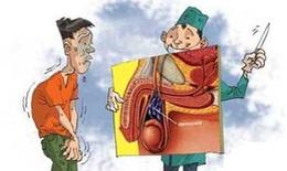 Những bệnh lý nguy hiểm ở tinh hoàn