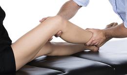Phương pháp mới chữa tổn thương dây chằng chéo trước khớp gối