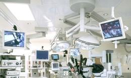 Công khai giá trúng thầu trang thiết bị y tế, tránh mua bán lòng vòng, đẩy giá