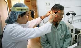 Bài thuốc điều trị chứng tai ù, tai điếc