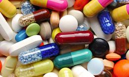 Các nhóm thuốc trị viêm loét dạ dày - tá tràng