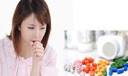 Các thuốc làm trầm trọng hơn bệnh hen