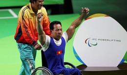Chuyện mưu sinh khó tin của những người hùng Việt Nam tại Paralympic