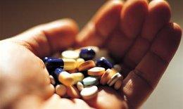 Chia nhỏ viên thuốc hạ áp tác dụng kéo dài - Nguy hiểm!