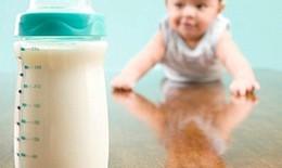 Cách vắt sữa và bảo quản sữa mẹ