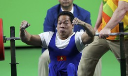 Những người hùng Việt Nam tại Paralympic 2016: Cuộc chiến vượt lên nghịch cảnh