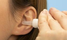 Lưu ý đặc biệt khi dùng thuốc trị viêm tai giữa cấp ở trẻ