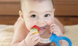 Nguy hiểm khi dùng thuốc vi lượng đồng căn cho trẻ mọc răng