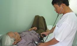 Nguyên tắc cần tuân thủ khi dùng thuốc trị tăng huyết áp