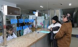 Hà Nội phấn đấu hết năm 2016 có 80% dân số tham gia BHYT