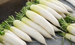 Ngăn ngừa lão hóa bằng thực phẩm giàu vitamin K