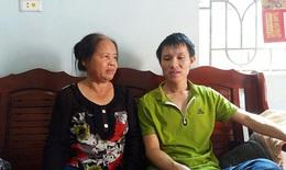"""Cuộc """"gặp gỡ"""" đặc biệt của người mẹ và con trai sau 100 ngày mất"""