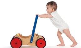 Điều trị trật khớp háng bẩm sinh ở trẻ