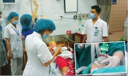 Sốc phản vệ: tai biến y khoa nghiêm trọng nhất