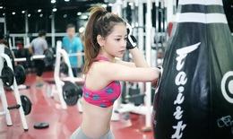 Phụ nữ tập gym có tốt không?
