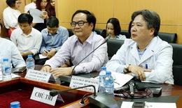 Gần 100 y bác sĩ ghi thêm kỳ tích cho ngành ghép tạng Việt Nam