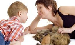 Lợi ích bất ngờ về sức khỏe khi sinh con muộn
