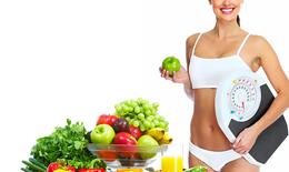 Ăn thế nào để giảm cân?