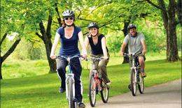 Môn thể thao giúp dự phòng nhồi máu cơ tim
