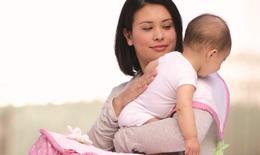 Nôn trớ ở trẻ nhỏ và cách xử trí