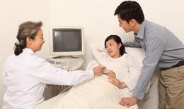 Gan nhiễm mỡ cấp khi mang thai, chữa thế nào?