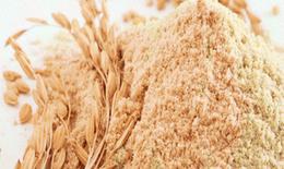 Cám gạo với tinh chất quý ít người biết