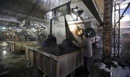 """Xử phạt các doanh nghiệp gây ô nhiễm không khí: Lúng túng với tội """"vô hình"""""""