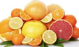 Giá trị của bưởi, cam, quýt với sức khỏe