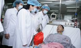 Sự cố y khoa đáng tiếc xảy ra tại Khoa Thận nhân tạo BVĐK tỉnh Hòa Bình: Tạo mọi điều kiện tốt nhất để cứu chữa bệnh nhân