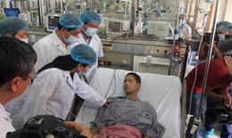 Sự cố y khoa tại Hòa Bình: Đưa hơn 100 bệnh nhân đang chạy thận về Hà Nội sáng ngày 30/5