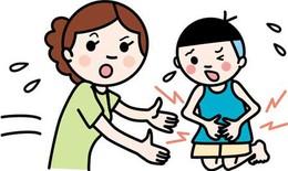 Biểu hiện sớm ngộ độc thực phẩm và cách sơ cứu
