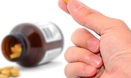 Nguy cơ sẩy thai do thuốc trị loạn thần