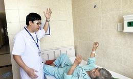 Lưu ý khi chăm sóc người bệnh Parkinson