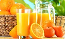 Những loại nước quả giúp phái nữ tăng hưng phấn