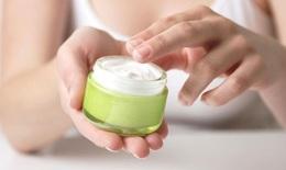 Không dùng kem dưỡng da chứa chất cấm và thủy ngân cao
