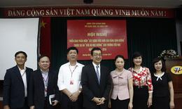 Tỉnh Quảng Ninh triển khai thực đơn chuẩn cho học sinh tiểu học bán trú