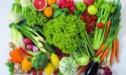 Ăn rau xanh phòng chống ung thư đại trực tràng