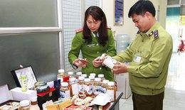 Siết chặt quản lý thực phẩm chức năng, sản phẩm dinh dưỡng