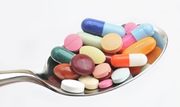 Thuốc an thần kinh gây các vấn đề tiêu hóa trầm trọng