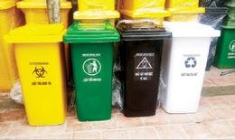 Quản lý chất thải y tế tái chế