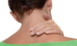 Bài tập trị đau vai gáy