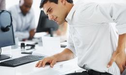 4 cách giúp bảo vệ sức khỏe nhân viên văn phòng