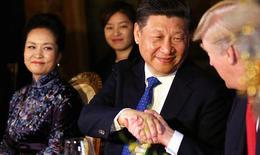 Mỹ - Trung Sẽ lại đối đầu nhau năm 2018?